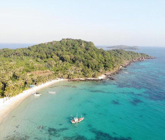 An Thoi Island