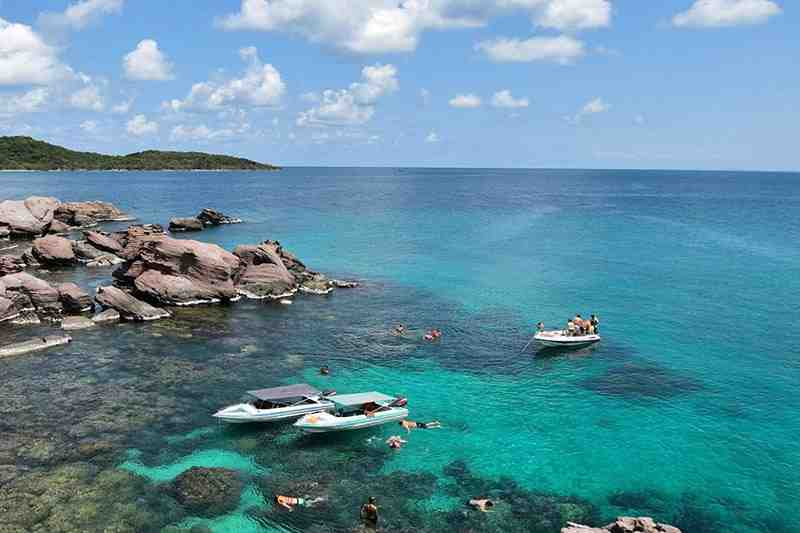 Explore the South of Phu Quoc Island