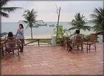 Tropicana Resort Restaurant