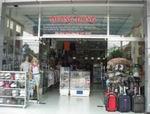 Duong Dong Shops